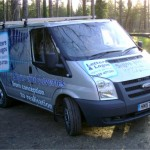Experts in Signage and Graphics
